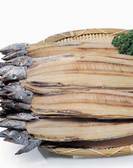 Dried-Cutlassfish-Jerky