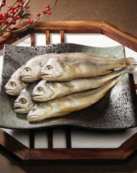 Dried-a-roed-Yellow-Corvina
